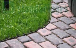 Dekoratīvās dārza apmales